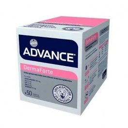 Advance DermaForte per gossos