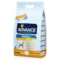 Advance Medium Adult Pollastre & Arros