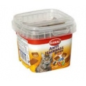 Sanal snack gato anti hairball 75gr