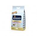 Advance Medium Adult Sensitive Salmó 3 Kg