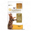 Applaws con pollo para gatos