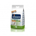 Advance cat Sterilized pavo 3kg
